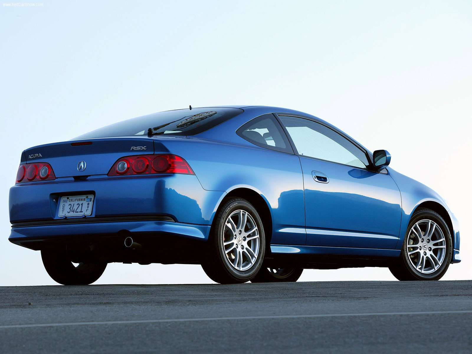 My perfect Acura RSX. 3DTuning - probably the best car ...