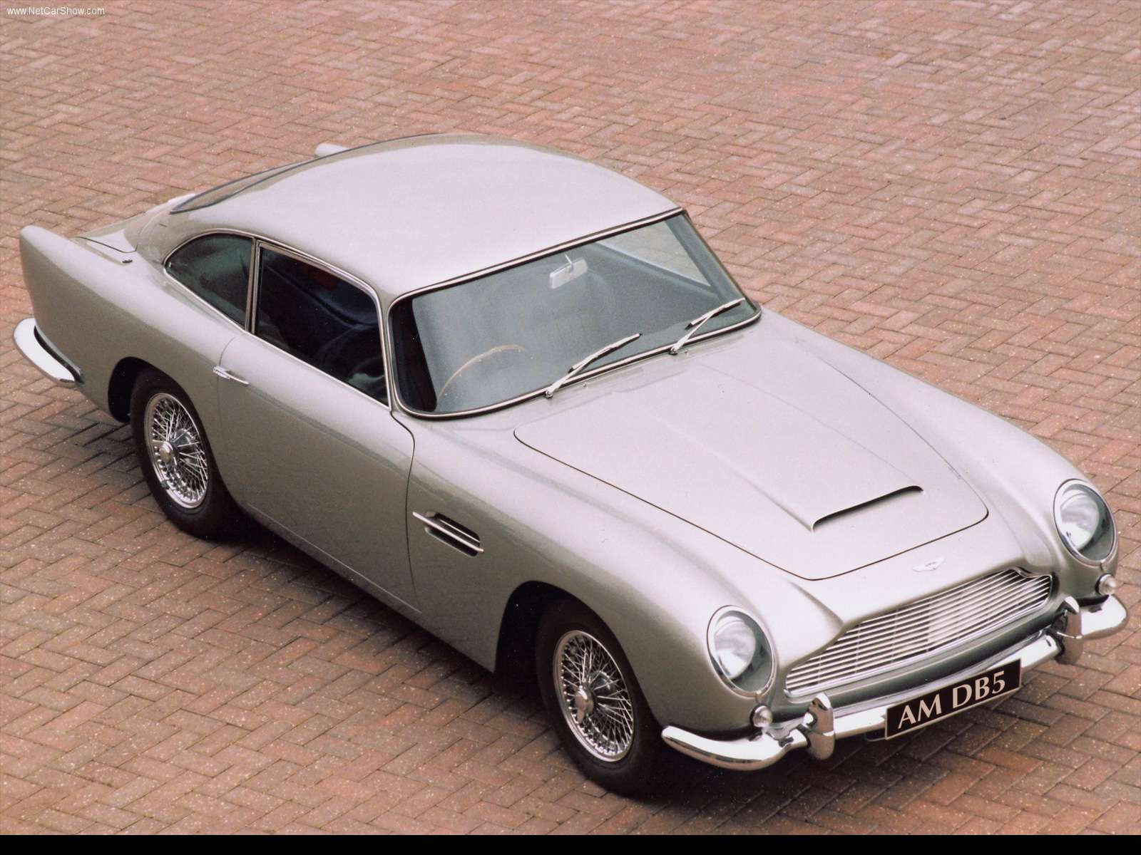 tuning aston martin db5 vantage coupe 1964 online accessories and spare parts for tuning aston. Black Bedroom Furniture Sets. Home Design Ideas