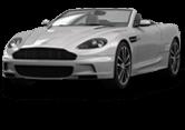 Aston Martin DBS Volante Convertible 2010