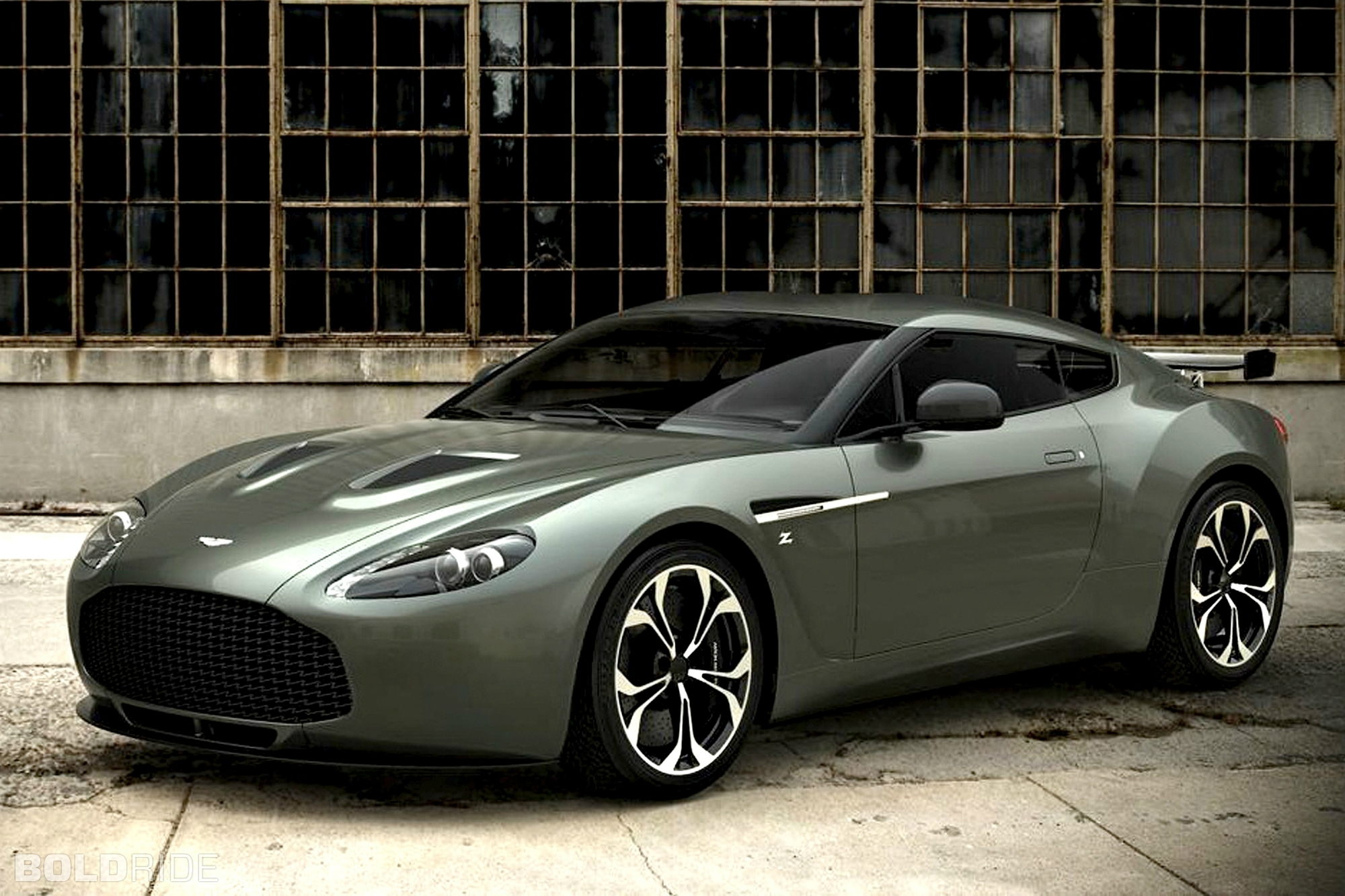tuning aston martin v12 zagato coupe 2012 online accessories and spare parts for tuning aston. Black Bedroom Furniture Sets. Home Design Ideas