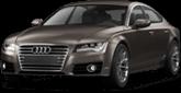 Audi A7 Liftback 2011