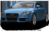 Audi TT Coupe 2006