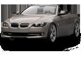 BMW 3 Convertible sedan 2007