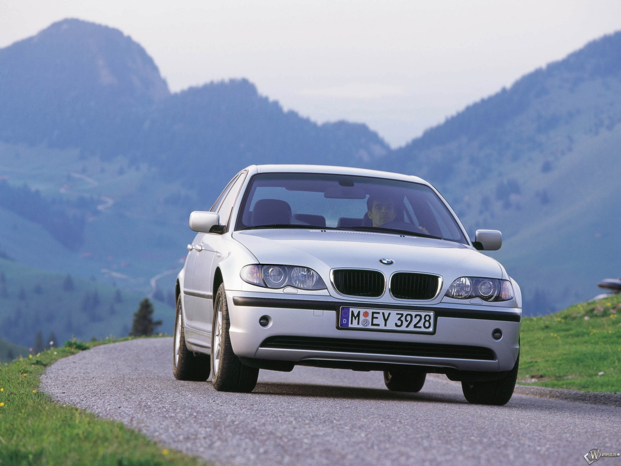 My perfect BMW 3 series (facelift)  3DTuning - probably the