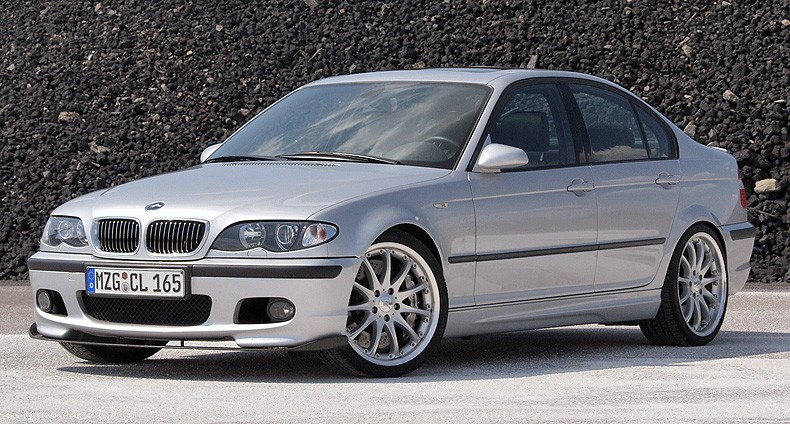 My Perfect Bmw 3 Series Facelift 3dtuning Probably The Best Car