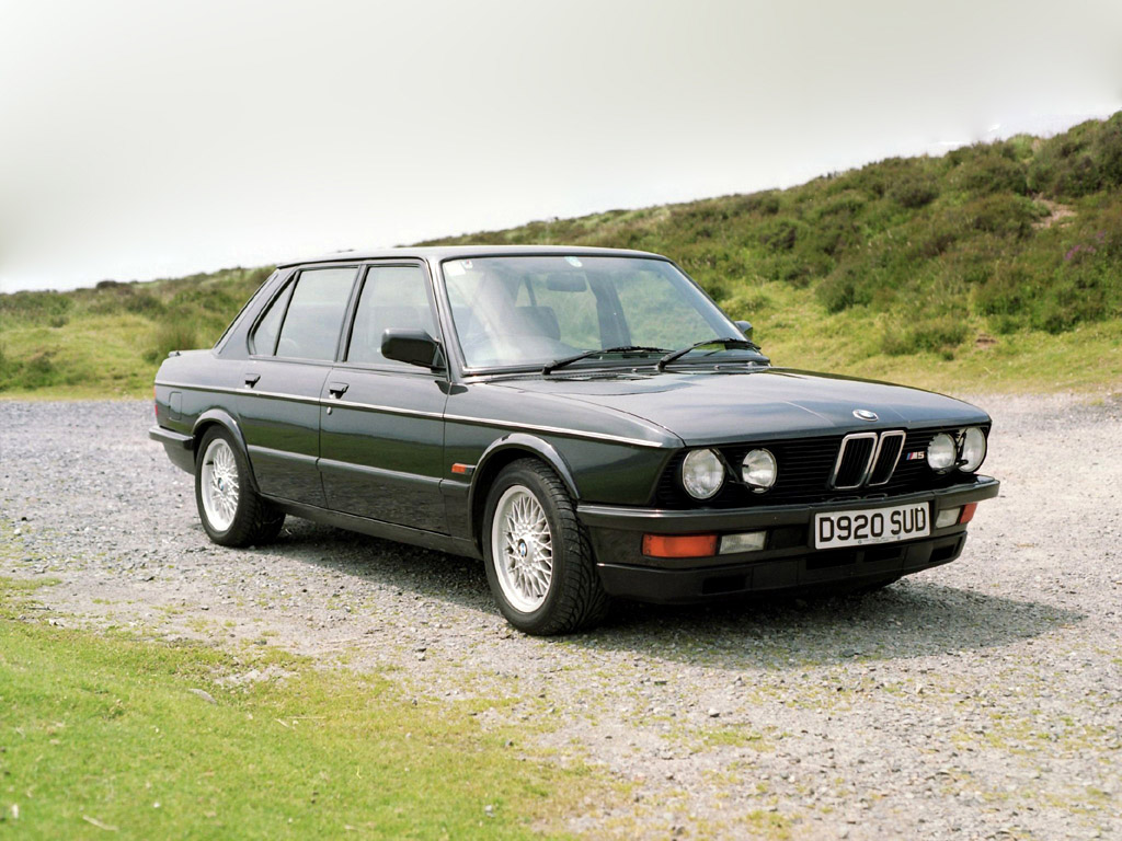 Image [ 16 of 49 ] - Bmw 524td E28 Part of 1983 Bmw 524td - New HD ...