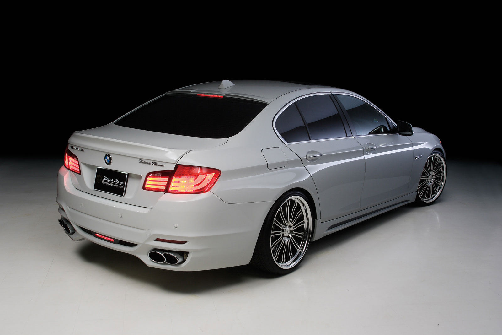 My Perfect Bmw 5 Series 3dtuning Probably The Best Car Configurator