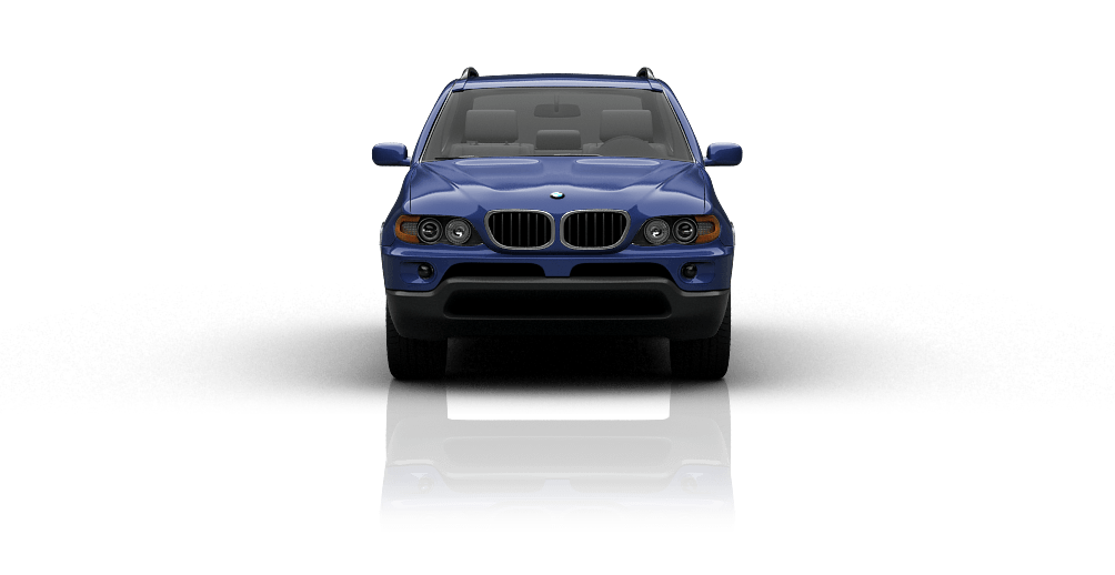 BMW X5 (facelift) Crossover 2003
