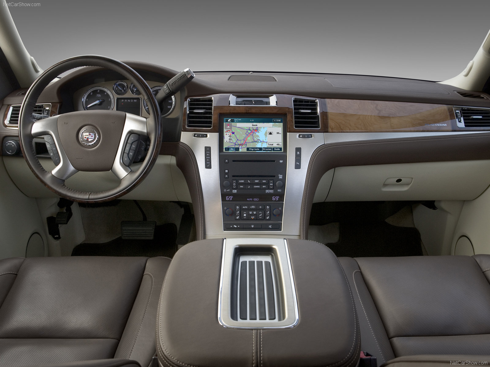 Tuning Cadillac Escalade Suv 2012 Online Accessories And Spare Parts For Tuning Cadillac