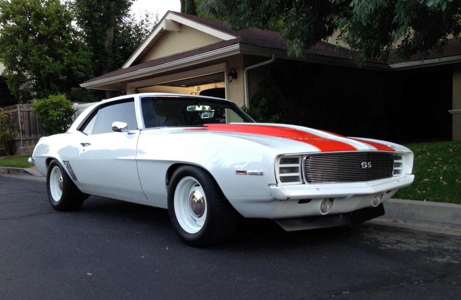 Classic Car Vin Decoder Chevy