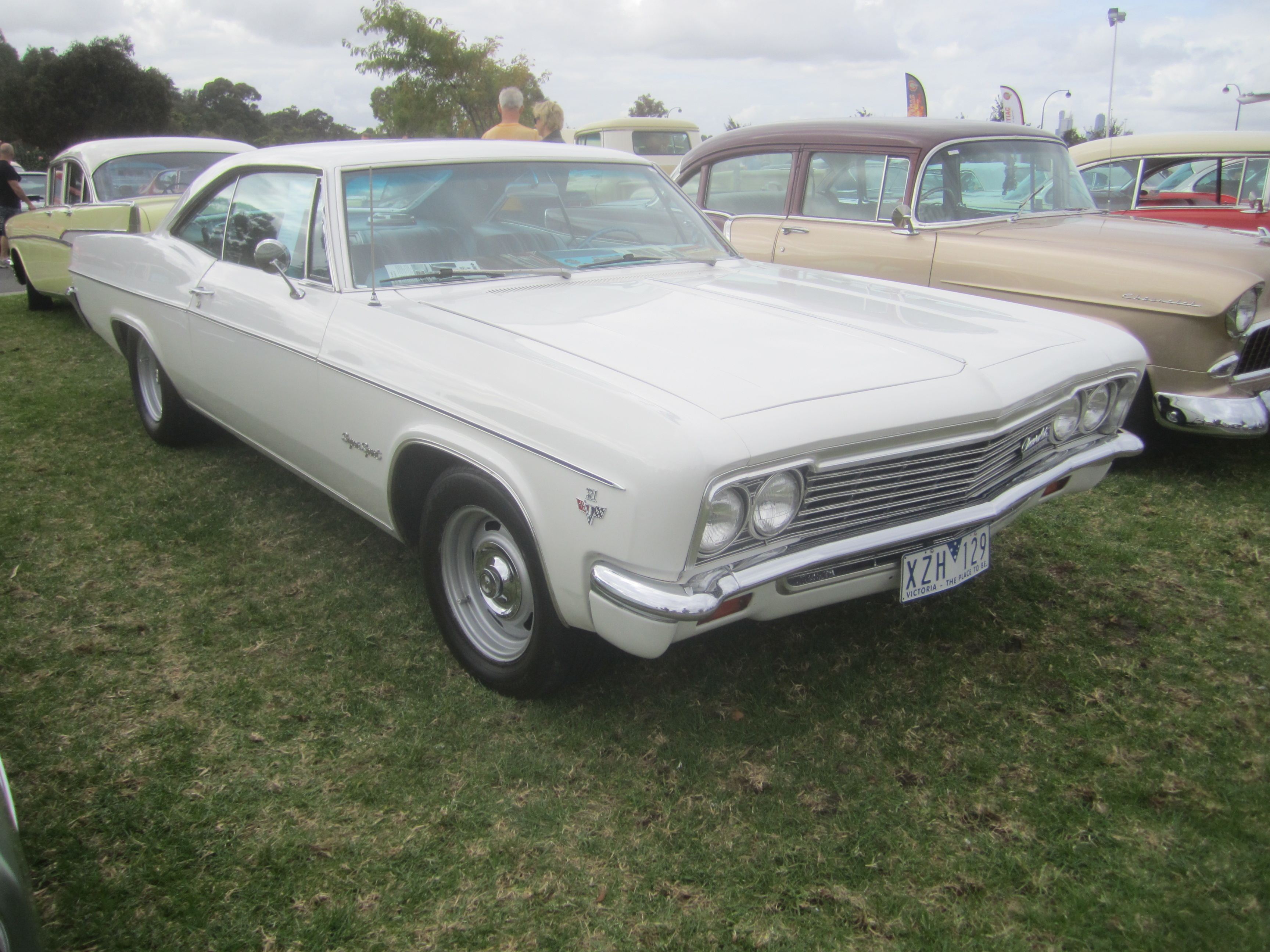 My Perfect Chevrolet Impala Sport Coupe 3dtuning Probably The 1966 Convertible Wiring Diagram