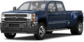 Chevrolet Silverado 2500HD Crew Cab Long Truck 2015