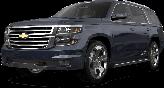 Chevrolet Tahoe Z71 5 Door SUV 2015