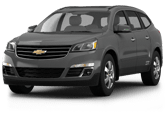 Chevrolet Traverse SUV 2013