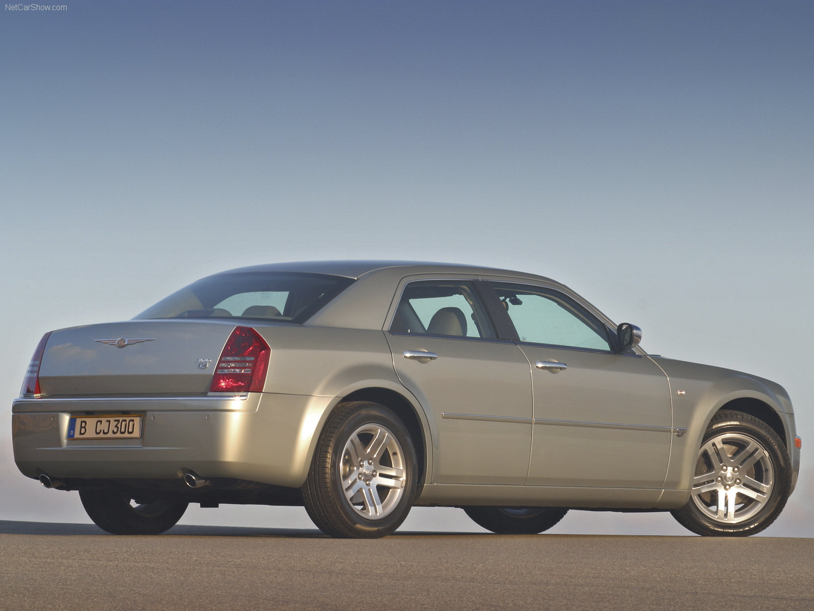 My Perfect Chrysler 300c 3dtuning Probably The Best Car