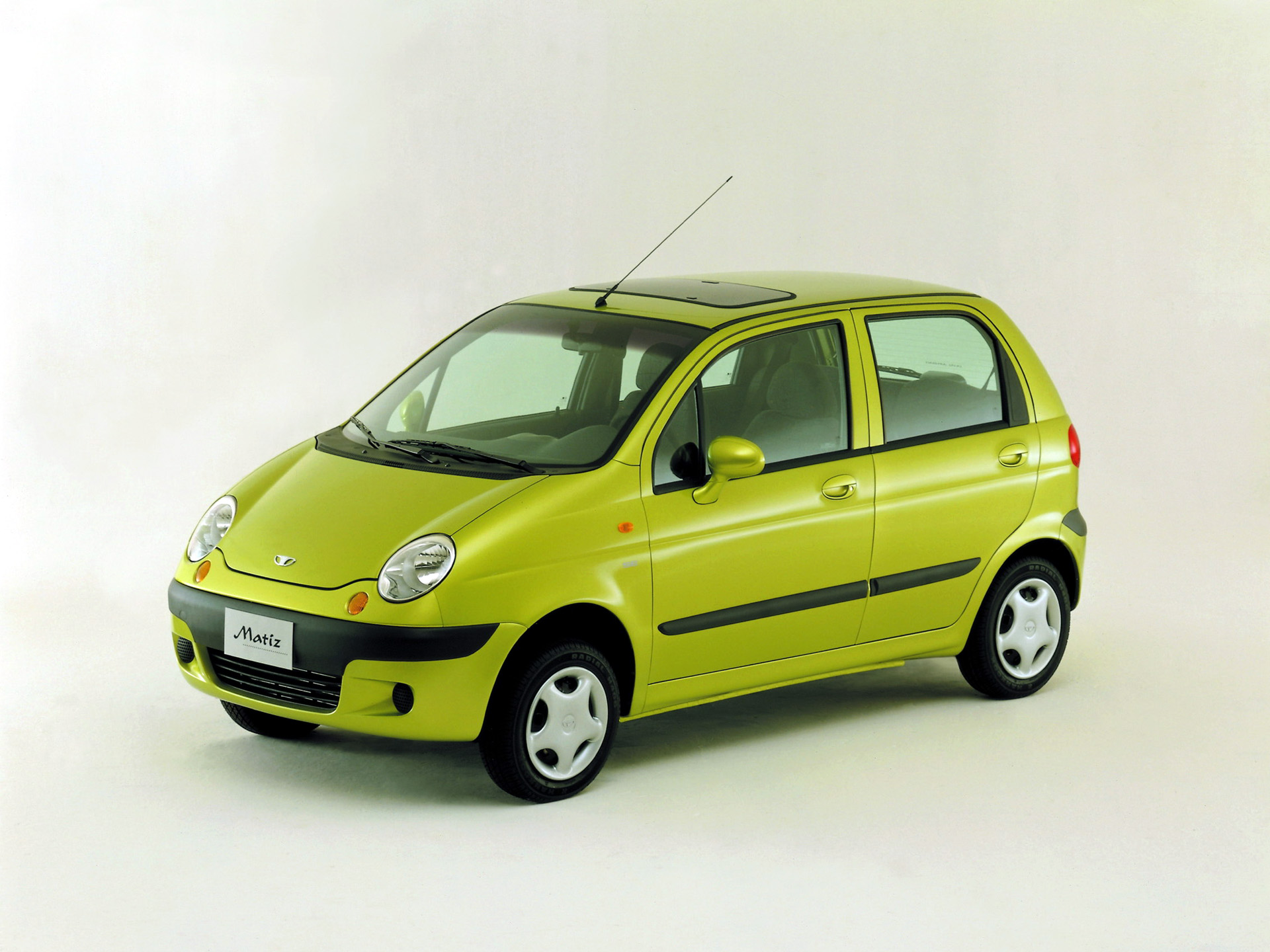 My Perfect Daewoo Matiz M 150 3dtuning Probably The Best Car