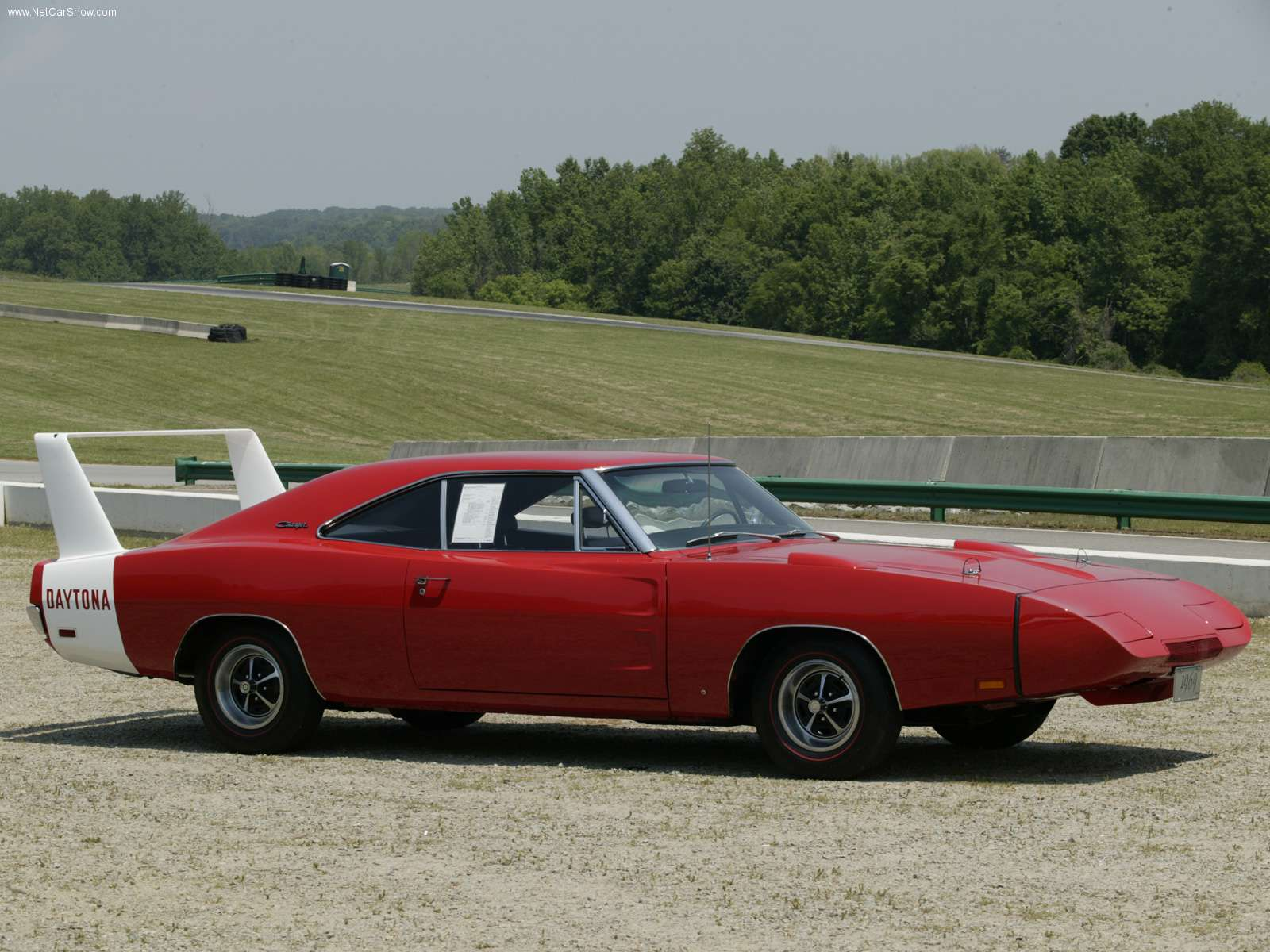 dodge charger daytona coupe 1969 - Dodge Charger 1969