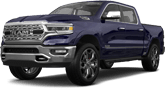 Dodge Ram 1500 4 Door Truck 2019
