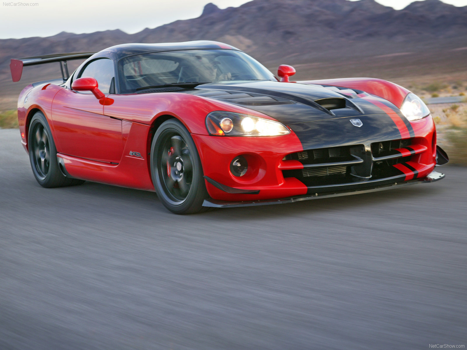 My Perfect Dodge Viper Srt10 Acr 3dtuning Probably The Best Car Configurator
