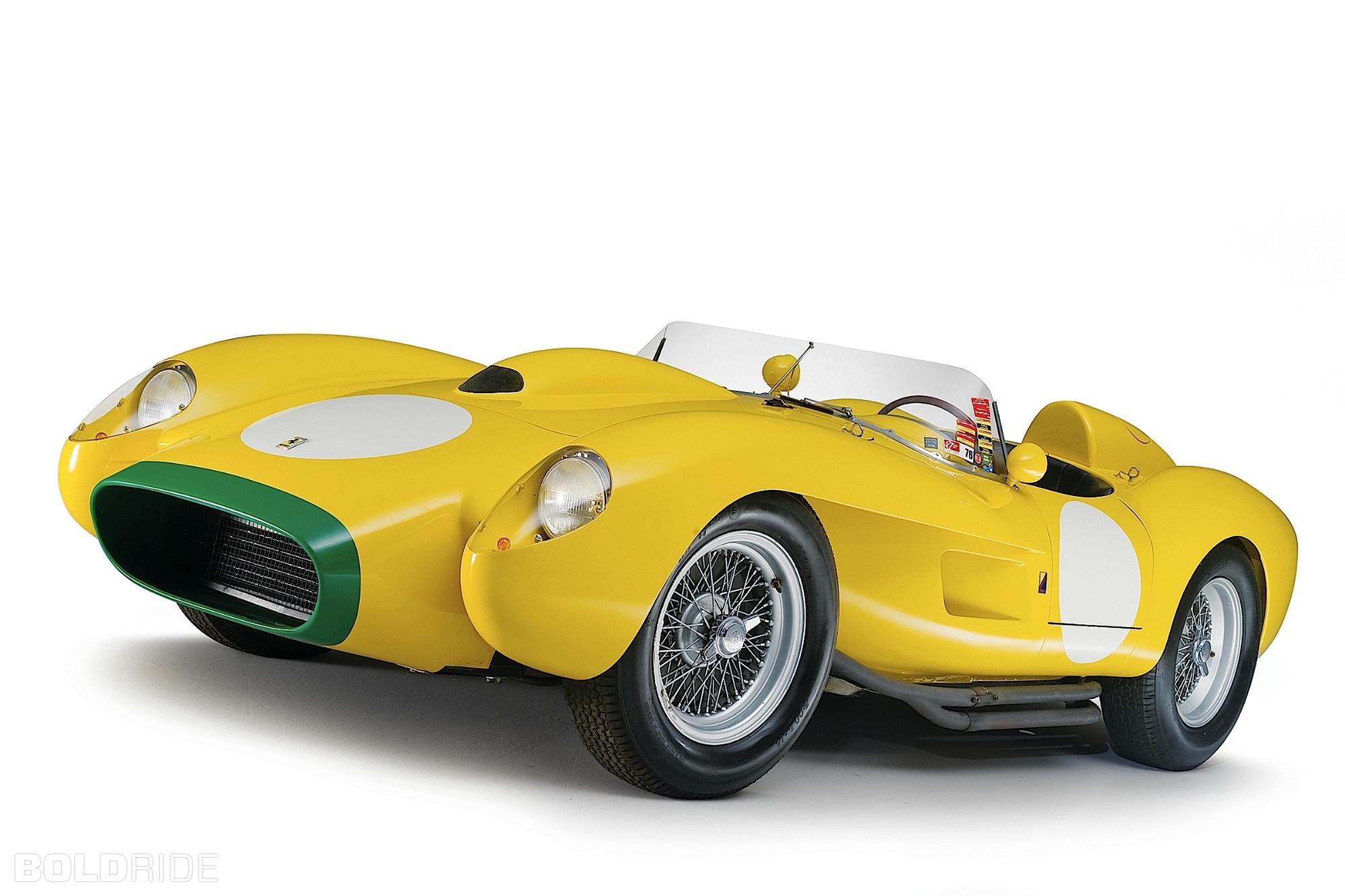3dtuning of ferrari 250 testa rossa coupe 1957 3dtuning ferrari 250 testa rossa coupe 1957 vanachro Gallery