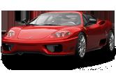 Ferrari 360 Challenge Stradale Coupe 2003