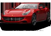 Ferrari FF 3 Door 2011