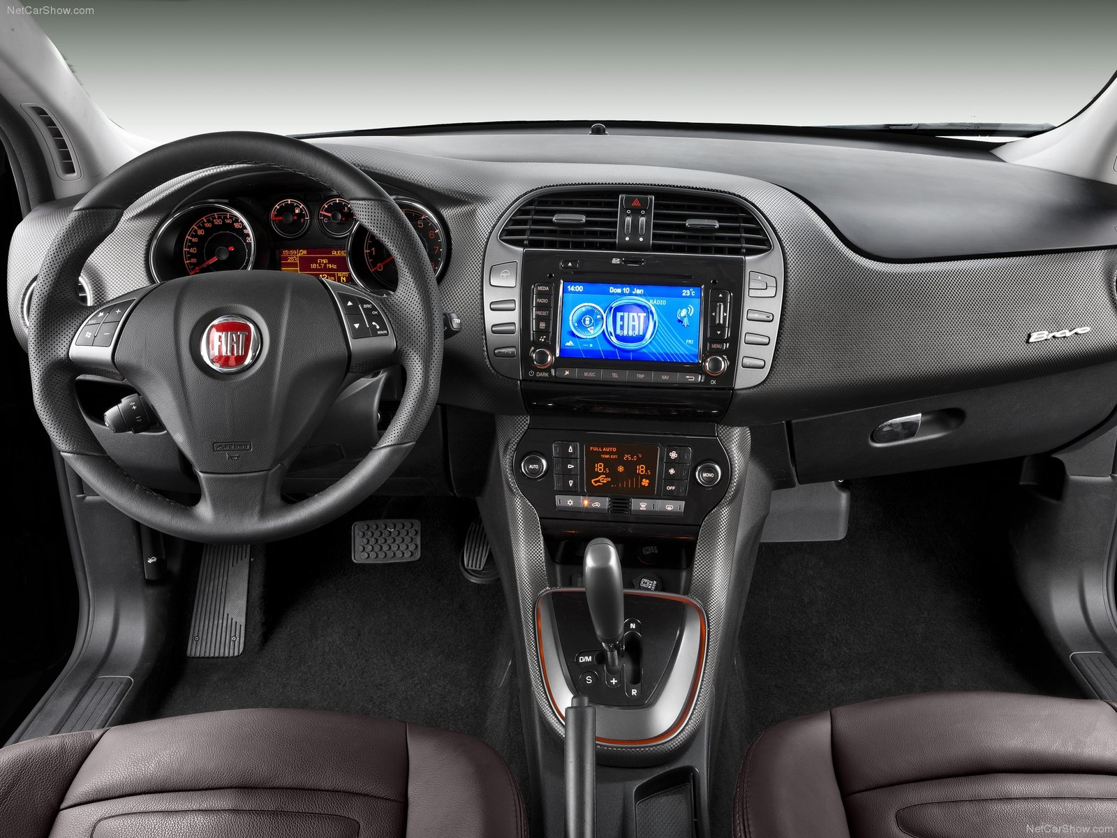 3dtuning Of Fiat Bravo 5 Door Hatchback 2011 3dtuning Com