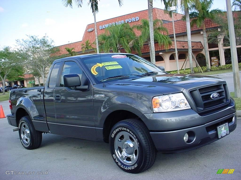 my perfect ford f 150 regular cab 3dtuning probably the best car configurator. Black Bedroom Furniture Sets. Home Design Ideas