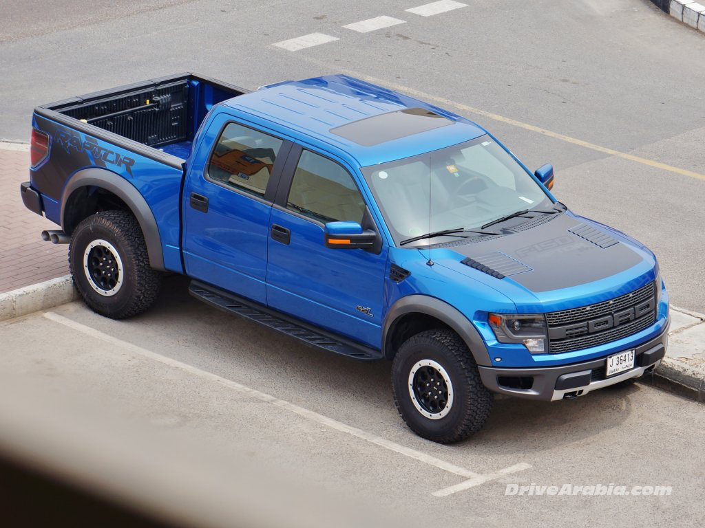F150 Custom Parts >> 3DTuning of Ford F-150 SVT Raptor SuperCrew Truck 2013 ...