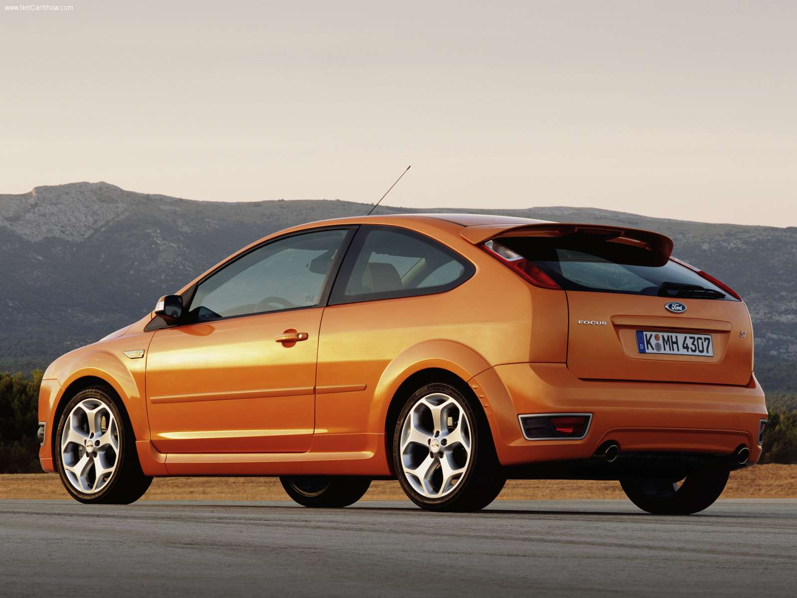 my perfect ford focus st 3dtuning probably the best car. Black Bedroom Furniture Sets. Home Design Ideas