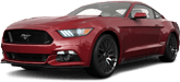 Ford Mustang GT 2 Door Coupe 2015