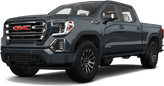 GMC Sierra 4 Door pickup truck 2020