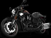 Harley-Davidson V-rod Night Rod Special Cruiser 2013