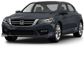 Honda Accord Sedan 2013