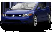 Honda Civic Si Coupe 2006