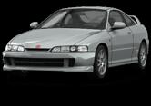 Honda Integra Type-R Coupe 2000
