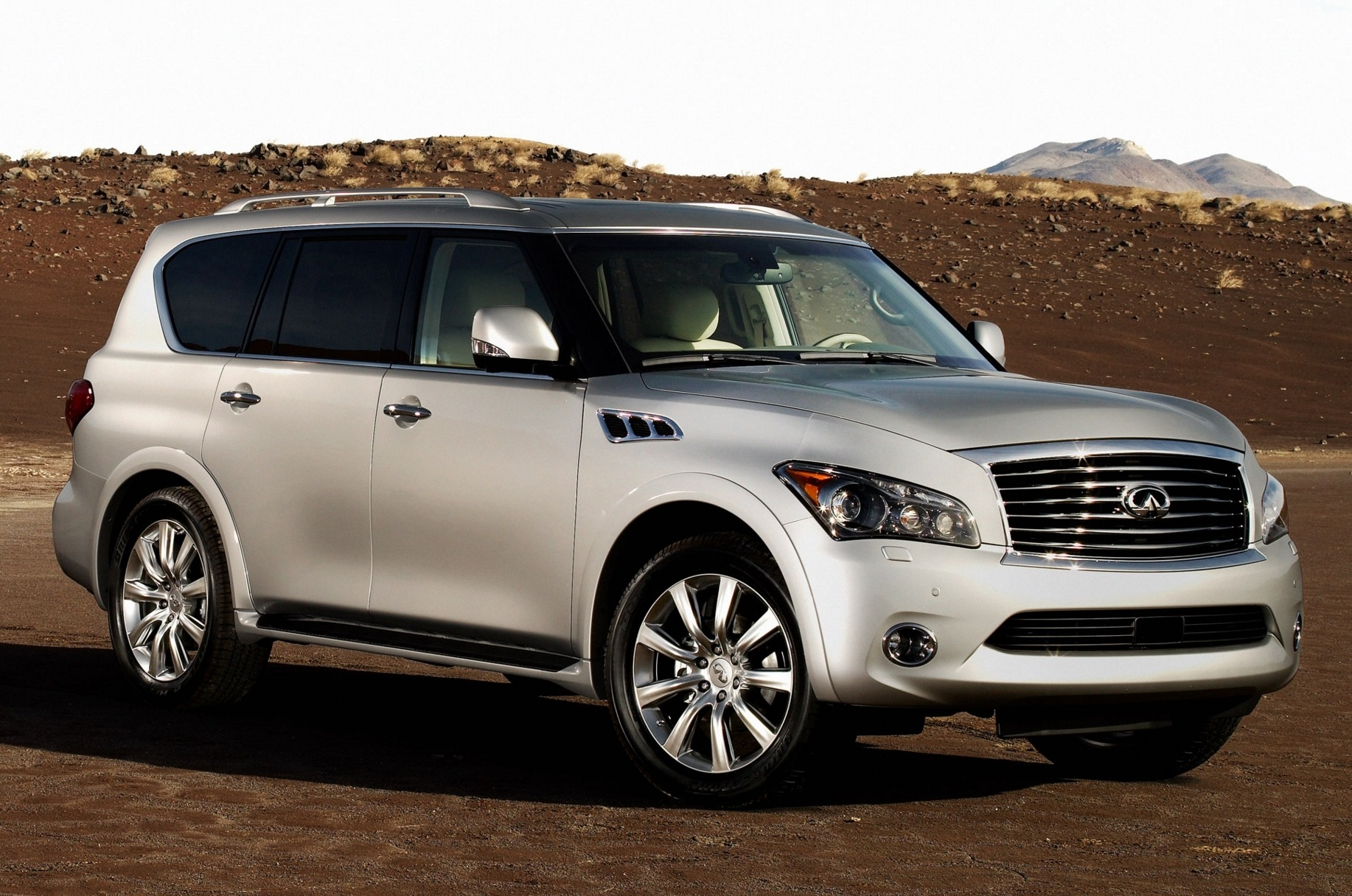 3dtuning of infiniti qx56 suv 2010 unique on line car configurator for more than. Black Bedroom Furniture Sets. Home Design Ideas