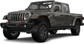 Jeep Gladiator JT Pickup Truck 2020