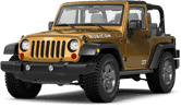 Jeep Wrangler Rubicon Convertible 2113