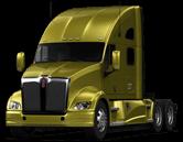 Kenworth T700 Truck 2010