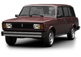 Lada 21047 Wagon 1999