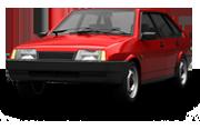 Lada 2109 5 Door Hatchback 2004