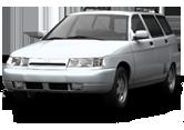 Lada 2111 Wagon 1998