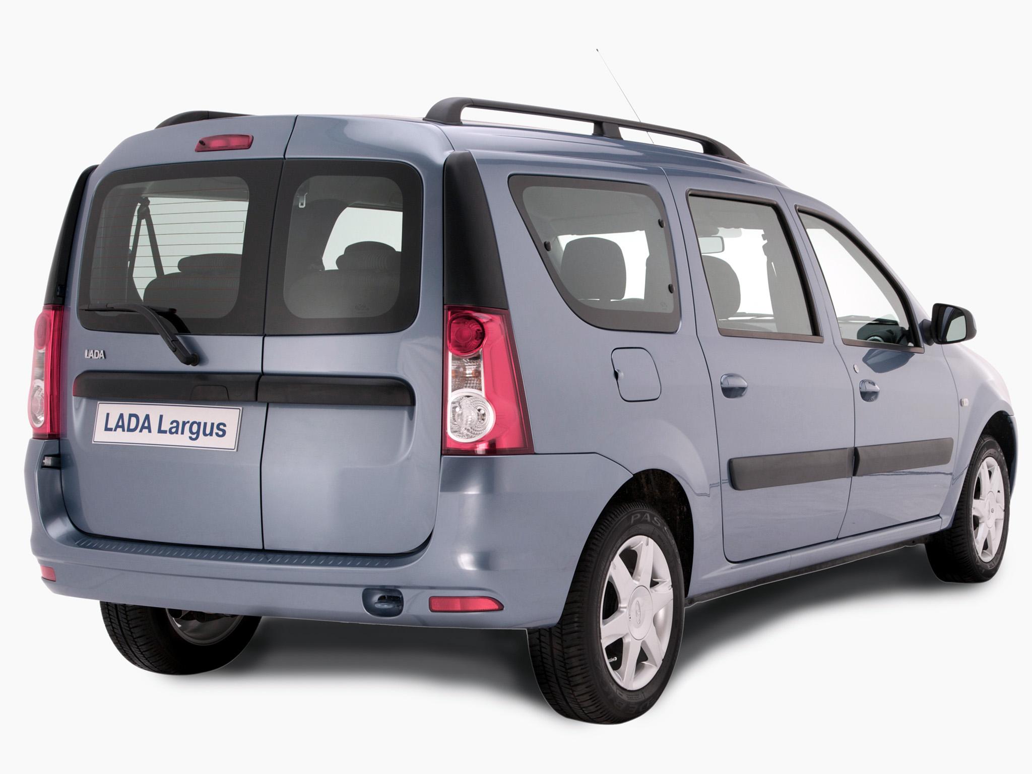 3dtuning of lada largus passenger van 2012 unique on line car configurator for. Black Bedroom Furniture Sets. Home Design Ideas