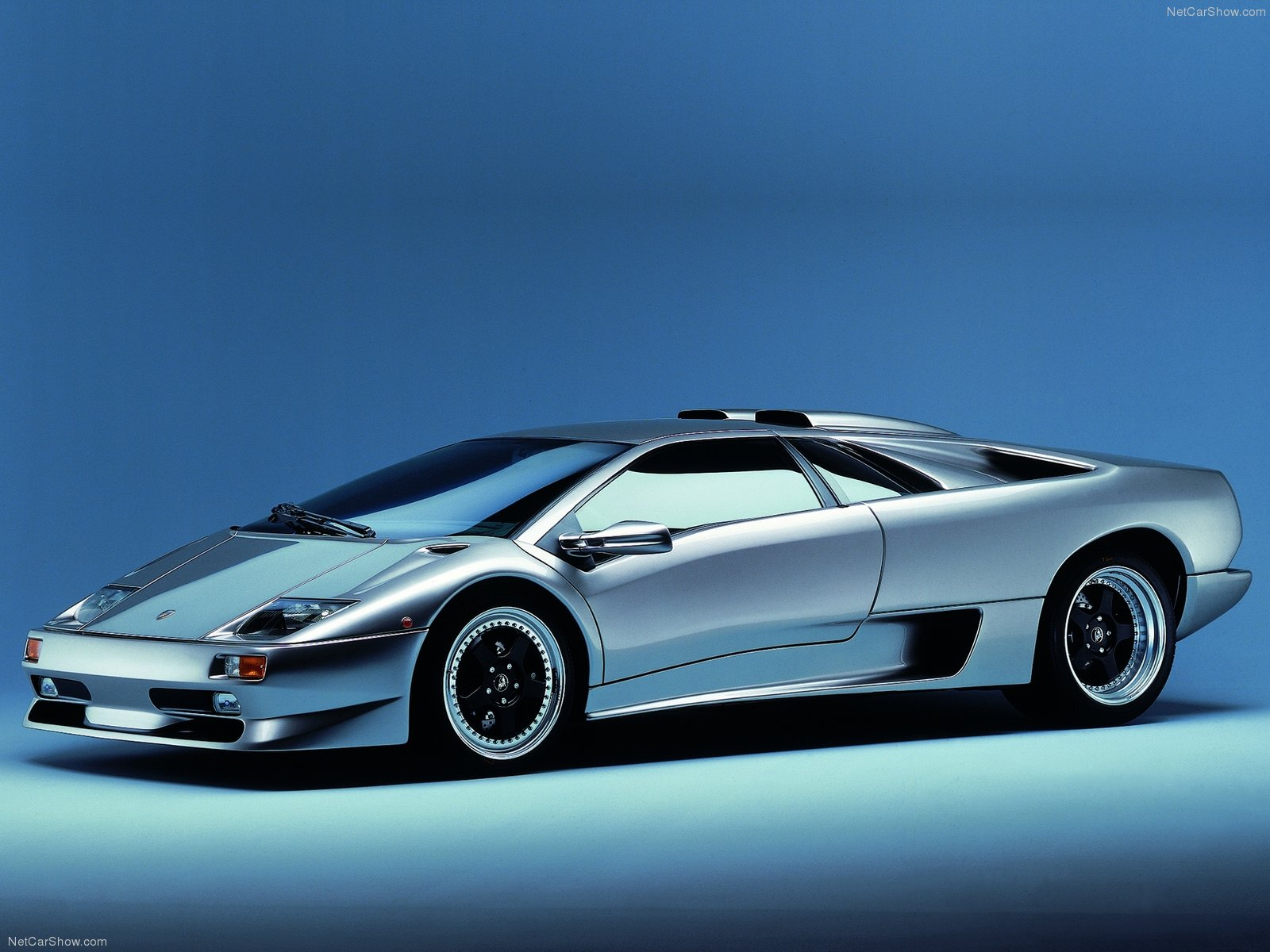 My Perfect Lamborghini Diablo 3dtuning Probably The Best Car