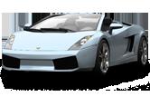 Lamborghini Gallardo Spyder Convertible 2006