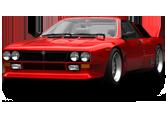 Lancia Rally 037 Coupe 1982