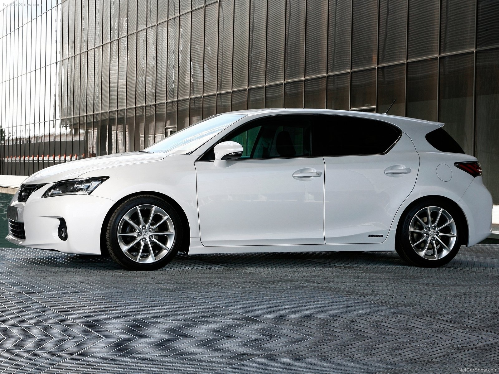my perfect lexus ct200h 3dtuning probably the best car. Black Bedroom Furniture Sets. Home Design Ideas
