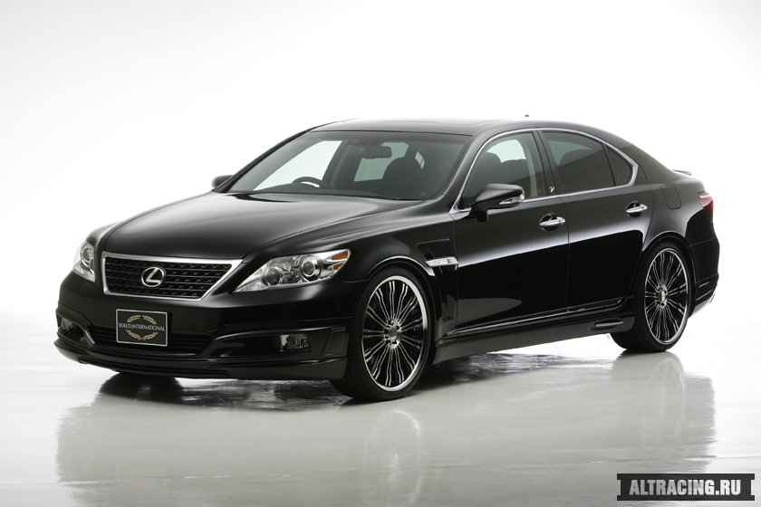 my perfect lexus ls 3dtuning probably the best car. Black Bedroom Furniture Sets. Home Design Ideas