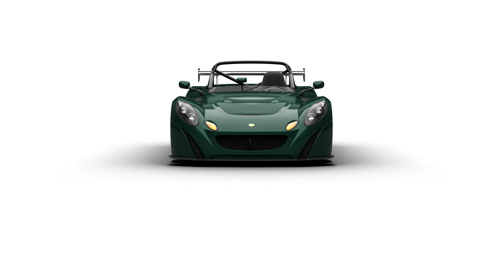 Lotus 2-Eleven Roadster 2009